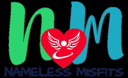 Nameless Misfits Logo