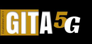 GITA5G Logo
